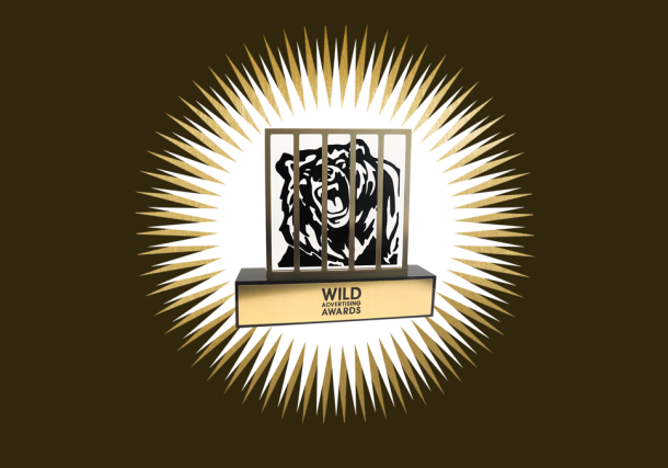 Wild Advertising Awards Logo